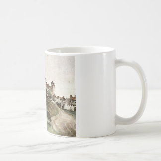 The Castle at Trento by Albrecht Durer Coffee Mug