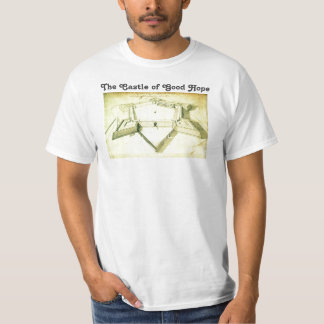The Castle of Good Hope T-Shirt