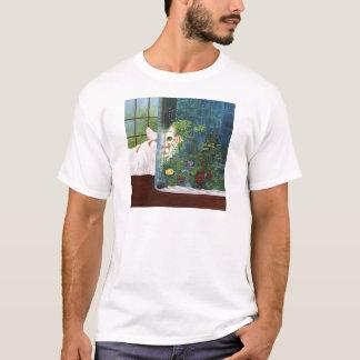 The Cat Aquatic T-Shirt