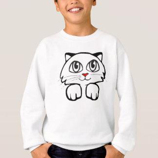 The Cat Sweatshirt