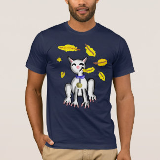The Cat that Ate the Canary T-Shirt
