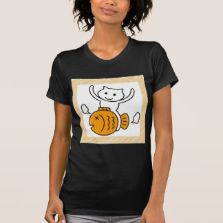 The cat which wants T-Shirt