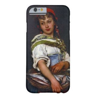 The Catch 1889 Barely There iPhone 6 Case