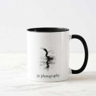 """the catch"" mug"