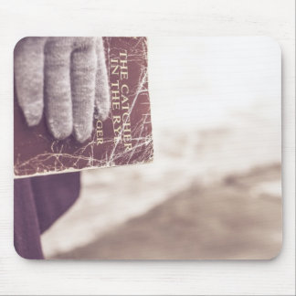 The Catcher in The Rye Classic Mouse Pad