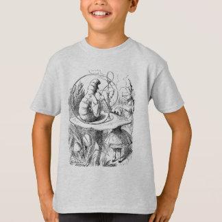 The Caterpillar T-Shirt