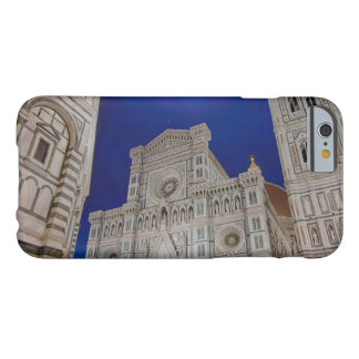 The Cathedral of Santa Maria del Fiore Barely There iPhone 6 Case