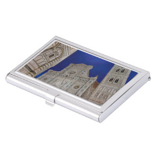 The Cathedral of Santa Maria del Fiore Business Card Holder