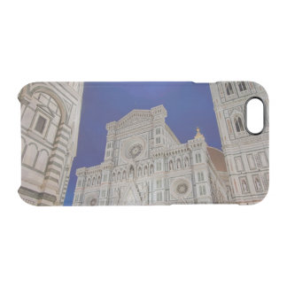 The Cathedral of Santa Maria del Fiore Clear iPhone 6/6S Case
