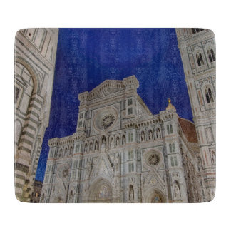 The Cathedral of Santa Maria del Fiore in italy Boards