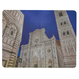 The Cathedral of Santa Maria del Fiore Journal