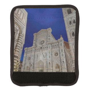 The Cathedral of Santa Maria del Fiore Luggage Handle Wrap