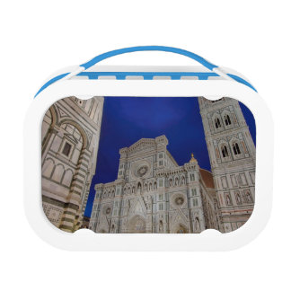 The Cathedral of Santa Maria del Fiore Lunchboxes