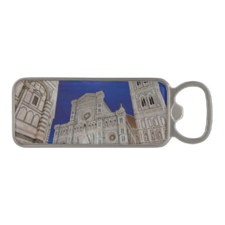 The Cathedral of Santa Maria del Fiore Magnetic Bottle Opener