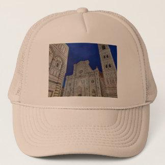 The Cathedral of Santa Maria del Fiore Trucker Hat