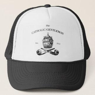 The Catholic Gentleman Trucker Hat