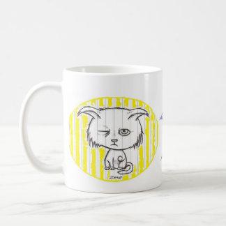 the Catistrophic Mug