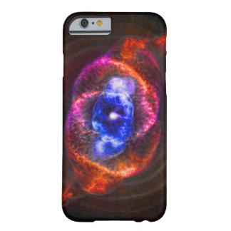 The Cats Eye Nebula space image Barely There iPhone 6 Case