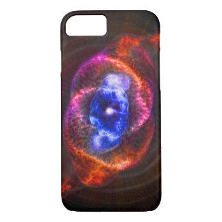 The Cats Eye Nebula space image iPhone 7 Case