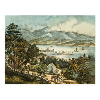 The Catskill Mountains Postcard