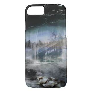 The cave iPhone 8/7 case