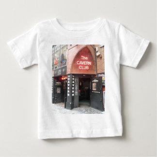 The Cavern Club in Liverpool's Mathew Street Baby T-Shirt