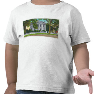 The Cayuga Museum of History and Art Tee Shirts