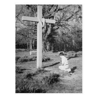The Celebration of Jesus Christ Postcard