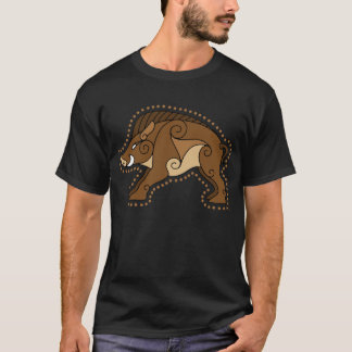 The Celtic Boar T-Shirt