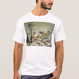 The Census at Bethlehem T-Shirt
