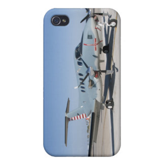 The Centennial of Naval Aviation Commemorative Cover For iPhone 4