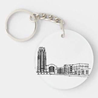 the Central Terminal Keychain