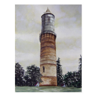 The Century Watertower-postcard Postcard