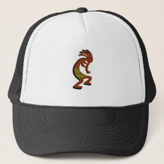 THE CERMONY BEGINS TRUCKER HAT