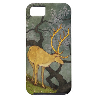 The Ceryneian Hind iPhone 5 Cases