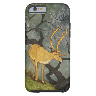 The Ceryneian Hind iPhone 6 Case