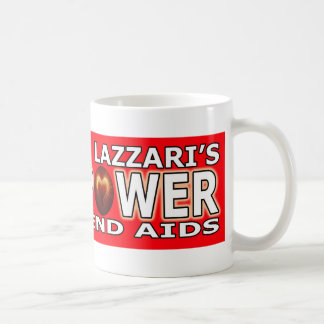 The Chad Allen Lazzari HEARTPOWER Mug