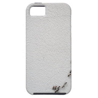The chain of ants close-up iPhone 5 cases