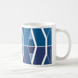 "The ""Chairman of the Board"" YAY! Mug"