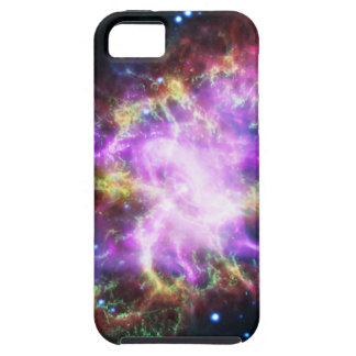 The Chandra X-ray in the Crab Nebula Case For The iPhone 5