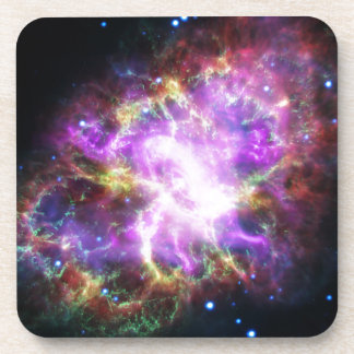 The Chandra X-ray in the Crab Nebula Coaster
