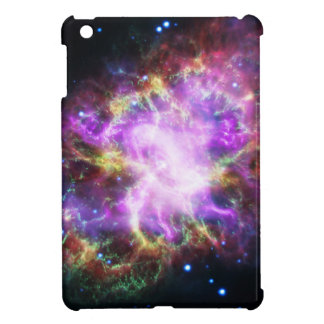 The Chandra X-ray in the Crab Nebula iPad Mini Case