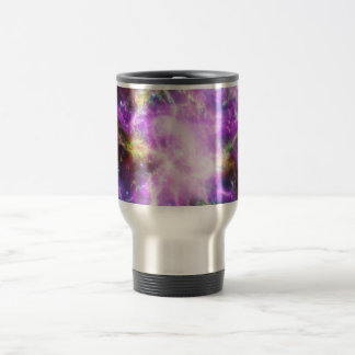 The Chandra X-ray in the Crab Nebula Travel Mug