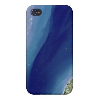 The Channel Tunnel iPhone 4/4S Covers