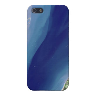 The Channel Tunnel iPhone 5 Cases