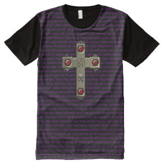 The Chant All-Over-Print T-Shirt