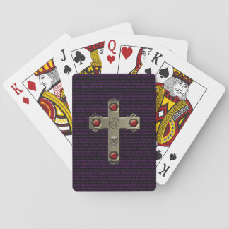 The Chant Poker Deck
