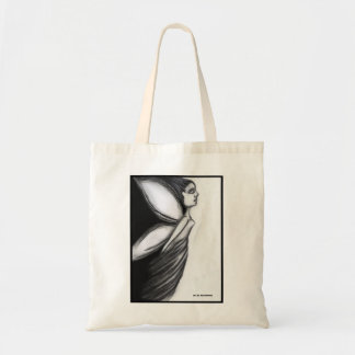The Charcoal Fairy Bag