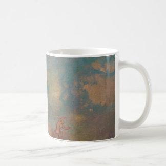 The Chariot of Apollo Coffee Mug
