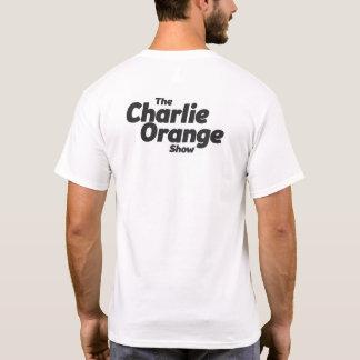The Charlie Orange Show! T-Shirt